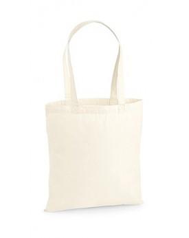 Premium Coton Tote - Bagagerie Personnalisée avec marquage broderie, flocage ou impression. Grossiste vetements vierge à pers...