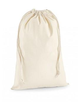 Premium Coton Rangement Sac - Bagagerie Personnalisée avec marquage broderie, flocage ou impression. Grossiste vetements vier...