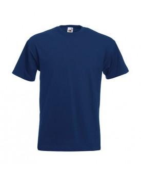 T-Shirt Super Premium - Tee shirt Personnalisé avec marquage broderie, flocage ou impression. Grossiste vetements vierge à pe...