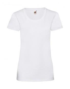 T-shirt Valueweight T Femme