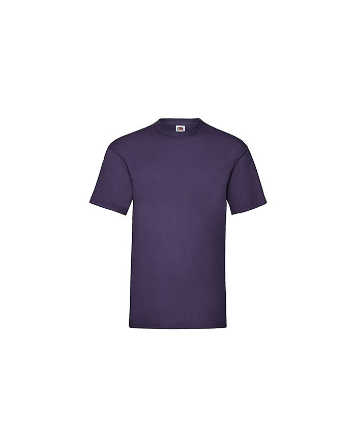 T-Shirt Valueweight - Tee-shirt Personnalisé avec marquage broderie, flocage ou impression. Grossiste vetements vierge à pers...