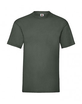 T-Shirt Valueweight - Tee shirt Personnalisé avec marquage broderie, flocage ou impression. Grossiste vetements vierge à pers...