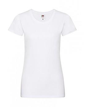 T-shirt Femme Sofspun® T