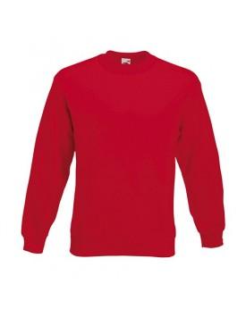 Sweat Classique Set In - Sweat Personnalisé avec marquage broderie, flocage ou impression. Grossiste vetements vierge à perso...