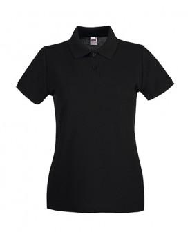 Femme Premium Polo Polos