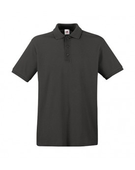 Polo Premium - Polo Personnalisé avec marquage broderie, flocage ou impression