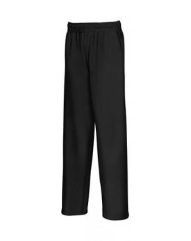 Pantalon Kids Lightweight Ourlet Ouvert Jog
