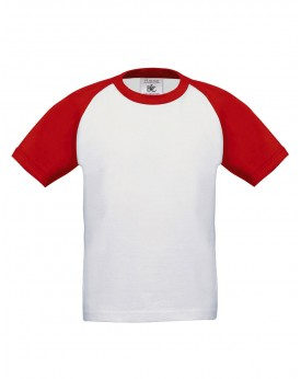 Base-Ball/Enfant T-Shirt