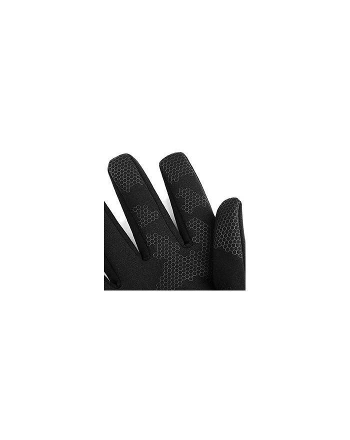 Gants Sports Tech Softshell - Casquette Personnalisée avec marquage broderie, flocage ou impression