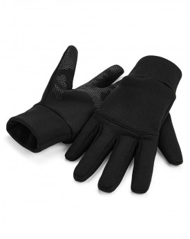 Gants Sports Tech Softshell