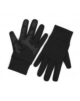 Gants Sports Tech Softshell - Casquette Personnalisée avec marquage broderie, flocage ou impression. Grossiste vetements vier...