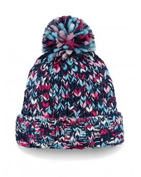Twister Chunky Pom Pom Bonnet Casquettes & Accessoires