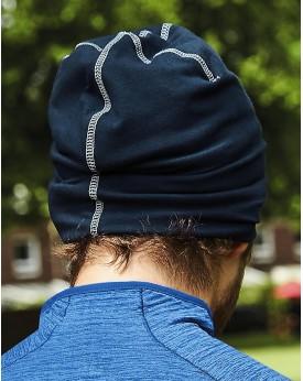 Bonnet Coton Hemsedal - Casquette Personnalisée avec marquage broderie, flocage ou impression. Grossiste vetements vierge à p...