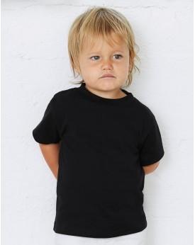T-Shirt Enfant Jersey Manches Courtes - Vêtements Enfant Personnalisés avec marquage broderie, flocage ou impression. Grossis...