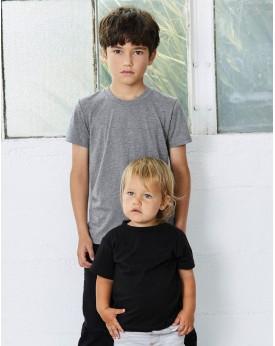 T-Shirt Enfant Jersey Manches Courtes