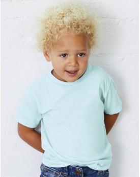 Enfant Triblend T-Shirt Manches Courtes