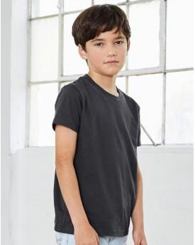 Jeunesse Jersey Court Manche T-Shirt