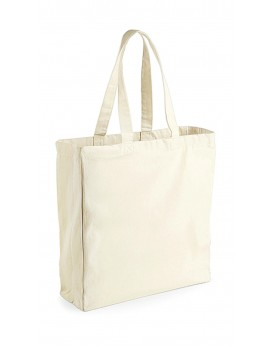 Toile Classic Sac Shopping - Bagagerie Personnalisée avec marquage broderie, flocage ou impression. Grossiste vetements vierg...