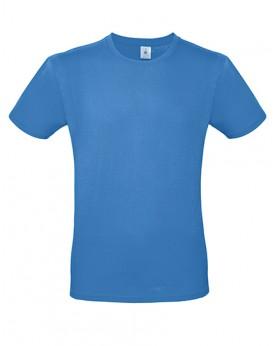 #E150 T-Shirt Homme - Tee-shirt Personnalisé avec marquage broderie, flocage ou impression