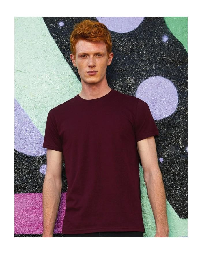 #E190 T-Shirt Homme - Tee-shirt Personnalisé avec marquage broderie, flocage ou impression