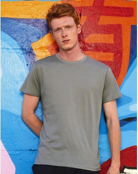 T-Shirt Homme Inspire T - Vêtements & sacs Bio Personnalisés avec marquage broderie, flocage ou impression. Grossiste vetemen...