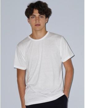 T-Shirt Unisexe Sublimation - Tee-shirt Personnalisé avec marquage broderie, flocage ou impression. Grossiste vetements vierg...