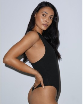 Femme Débardeur Thong Bodysuit