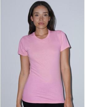 Femme Fine Jersey T-Shirt New