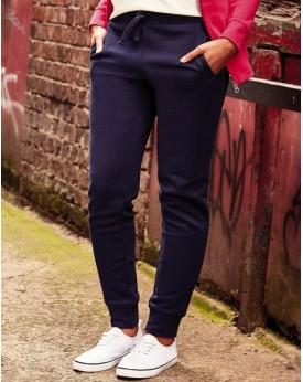 Pantalon Femme Authentic Jog Pantalons