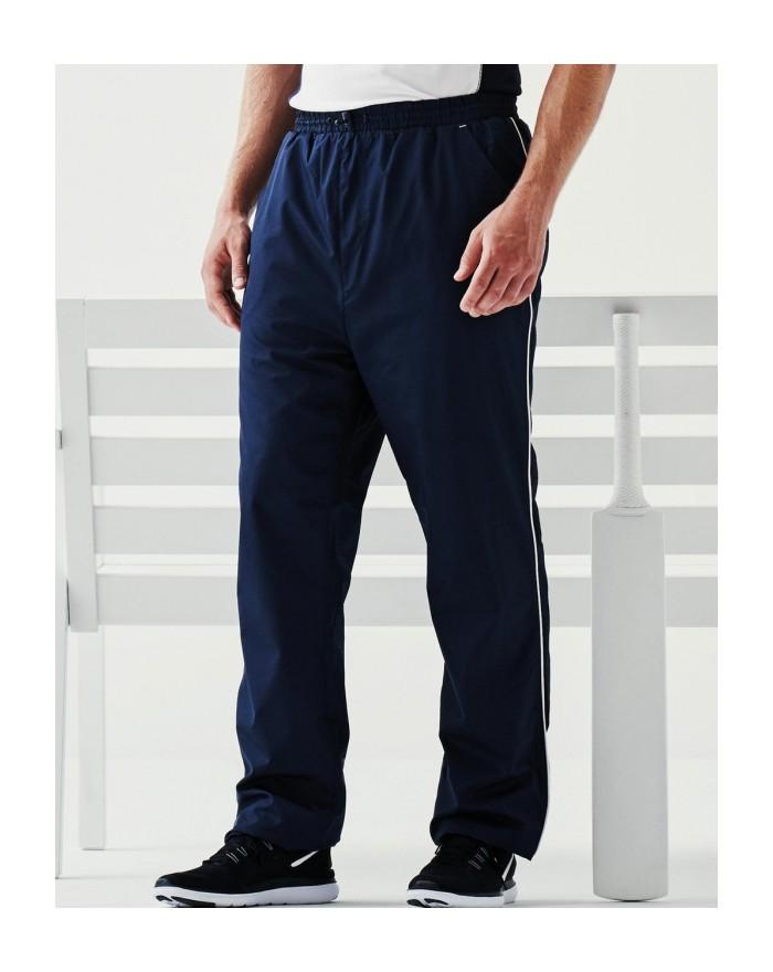 Pantalon de Survêtement Athens Finition déperlante - Vêtements de Sport Personnalisés avec marquage broderie, flocage ou impr...