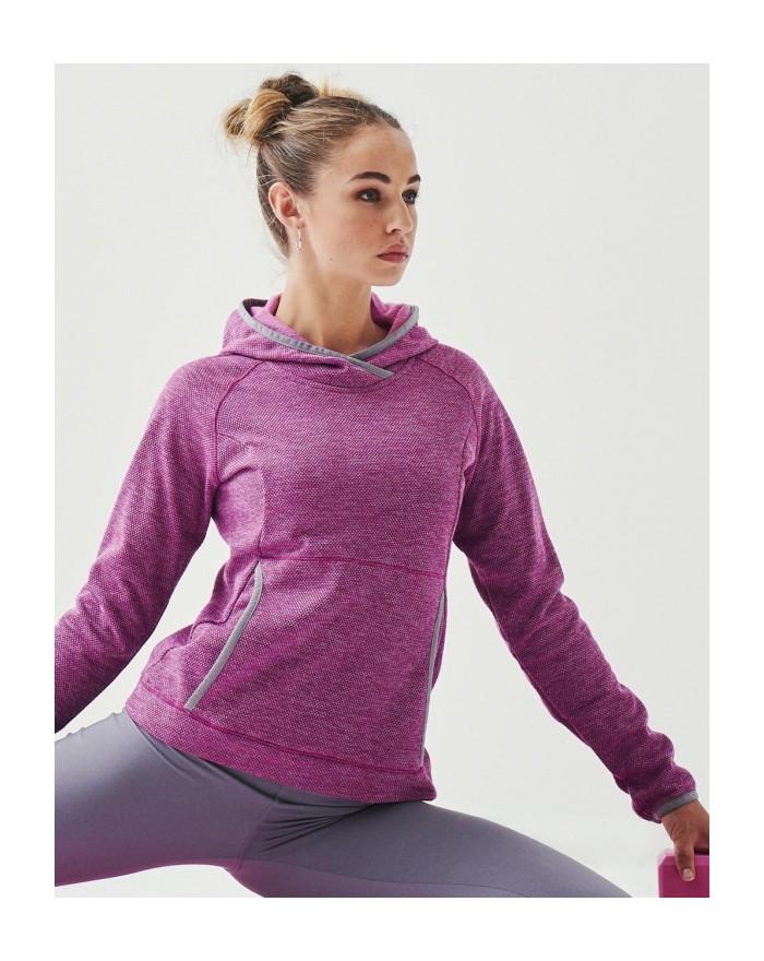 Femme Narada Sweat À Capuche Sports