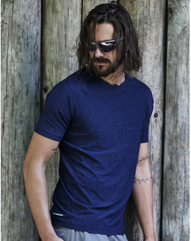 T-Shirt respirant élasthanne Cooldry - Vêtements de Sport Personnalisés avec marquage broderie, flocage ou impression