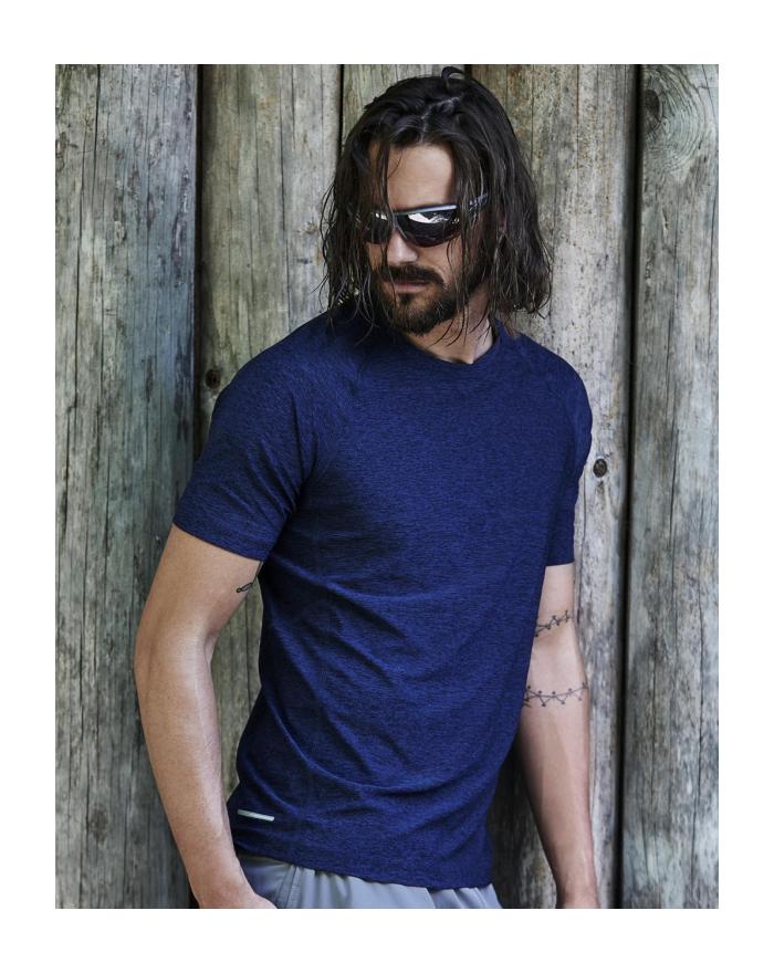 T-Shirt respirant élasthanne Cooldry - Vêtements de Sport Personnalisés avec marquage broderie, flocage ou impression. Grossi...