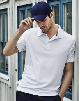 Polo respirant Performance - Polo Personnalisé avec marquage broderie, flocage ou impression. Grossiste vetements vierge à pe...
