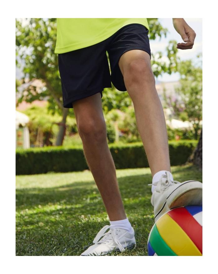 Enfant Performance Short Sports
