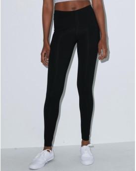 Legging Femme Jersey Pantalons