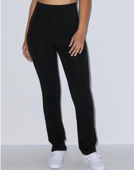 Pantalon Femme Yoga Jambe droite Pantalons
