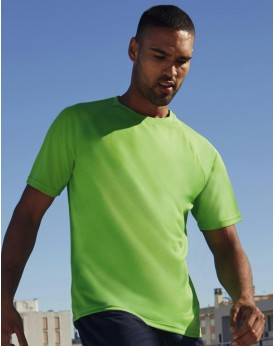 T-shirt respirant Performance T - Vêtements de Sport Personnalisés avec marquage broderie, flocage ou impression. Grossiste v...