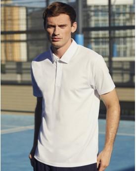 Polo respirant Performance - Vêtements de Sport Personnalisés avec marquage broderie, flocage ou impression