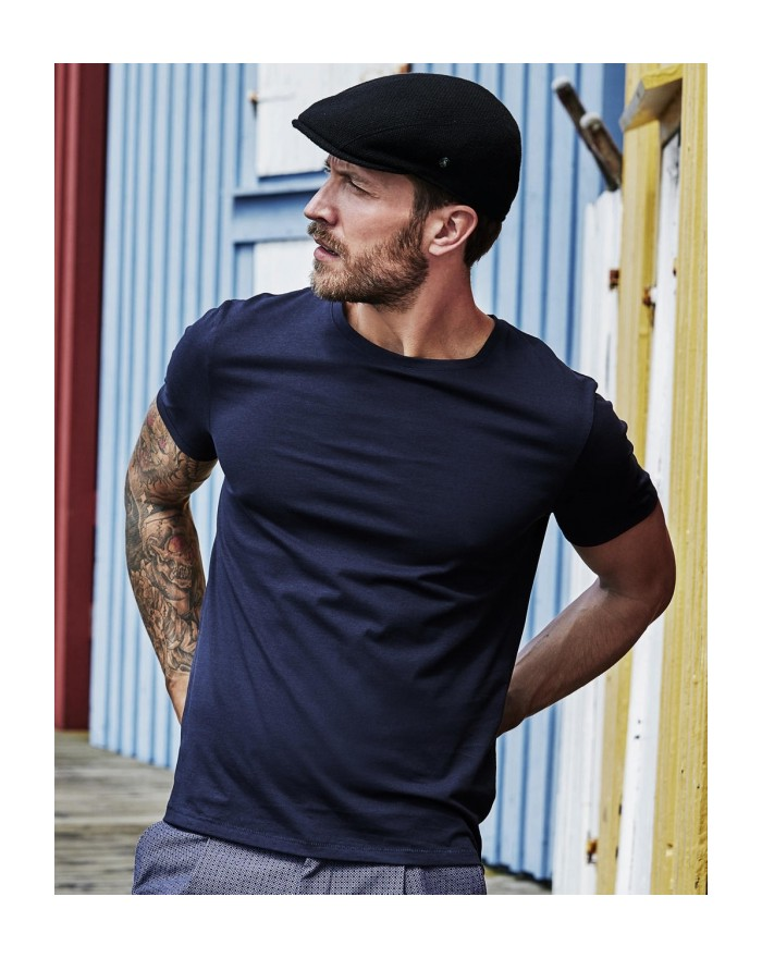 T-Shirt Luxury - Tee-shirt Personnalisé avec marquage broderie, flocage ou impression