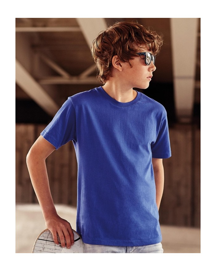 Enfant Slim T-Shirt Enfants