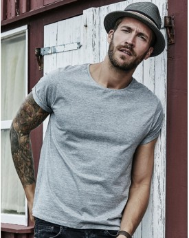 Roll-Up T-Shirt Tee-shirts