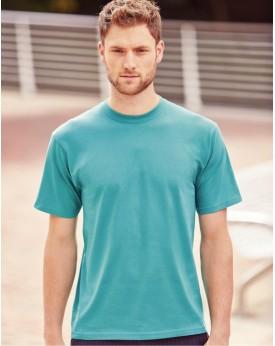 T-Shirt homme coton peigné Russell - Tee-shirt Personnalisé avec marquage broderie, flocage ou impression. Grossiste vetement...