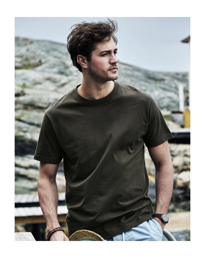 T-shirt Coton peigné - Tee shirt Personnalisé avec marquage broderie, flocage ou impression. Grossiste vetements vierge à per...