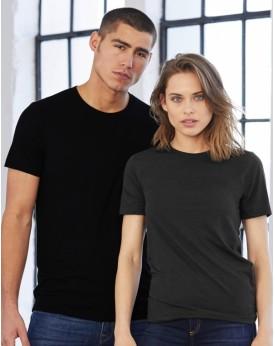 Unisex Triblend Ras de Cou T-Shirt Tee-shirts