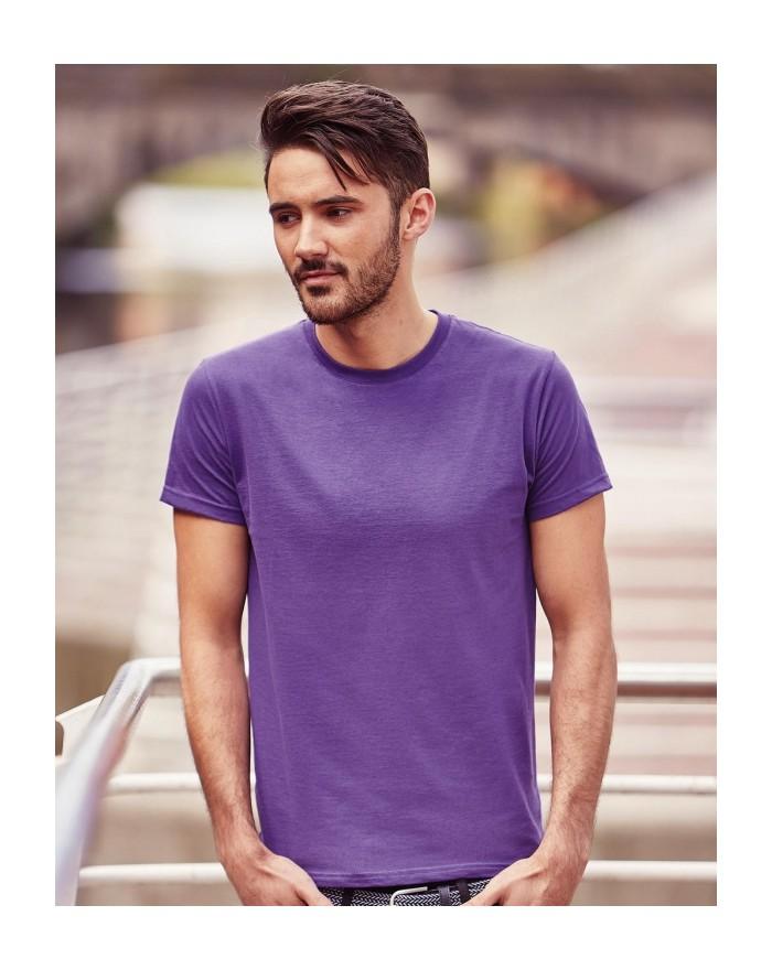 T-shirt Slim T - Tee-shirt Personnalisé avec marquage broderie, flocage ou impression. Grossiste vetements vierge à personnal...