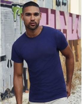T-shirt Homme toucher doux Sofspun T - Tee shirt Personnalisé avec marquage broderie, flocage ou impression. Grossiste veteme...