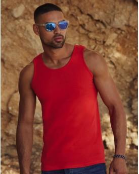 T-Shirt Athlétique Valueweight - Tee-shirt Personnalisé avec marquage broderie, flocage ou impression. Grossiste vetements vi...