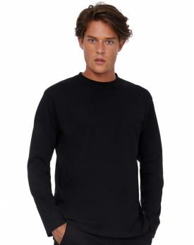 #190 LSL T-Shirt - Tee-shirt Personnalisé avec marquage broderie, flocage ou impression. Grossiste vetements vierge à personn...