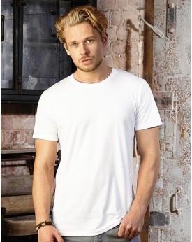 T-shirt Homme HD polycoton - Tee-shirt Personnalisé avec marquage broderie, flocage ou impression. Grossiste vetements vierge...